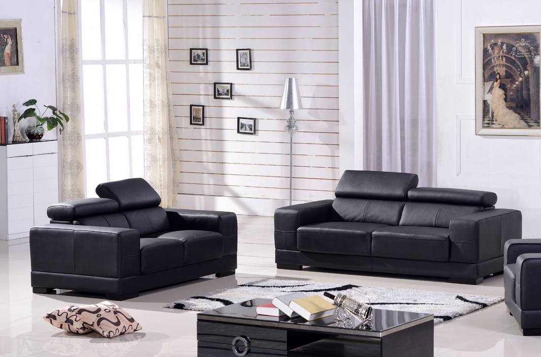 ledersofa 3 2 sofa couch sitzgarnitur sofas sitzgruppe 2017 3 2 s ebay. Black Bedroom Furniture Sets. Home Design Ideas