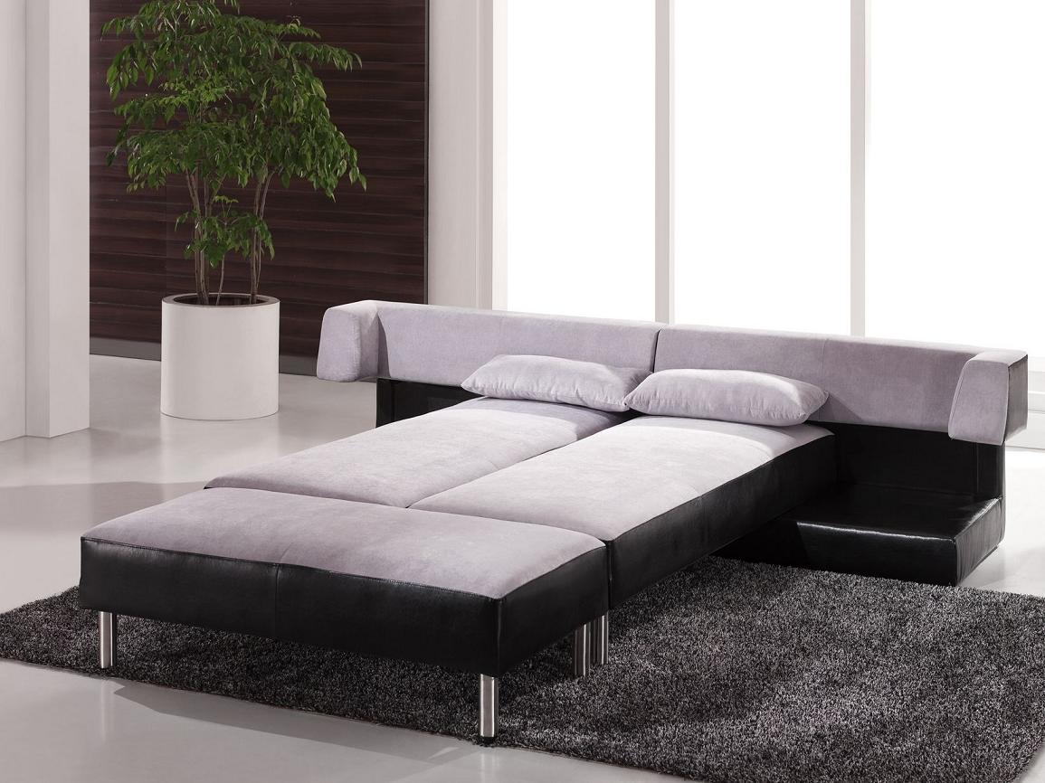 design ecksofa bett sofa garnitur couch schlafsofa bettsofa5117 270 gs ebay. Black Bedroom Furniture Sets. Home Design Ideas