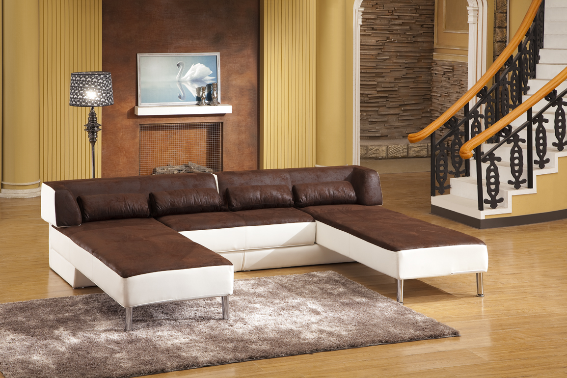 bett sofa bettsofa schlafsofa schlafcouches eckschlafcouch 5117 pumh270 ebay. Black Bedroom Furniture Sets. Home Design Ideas