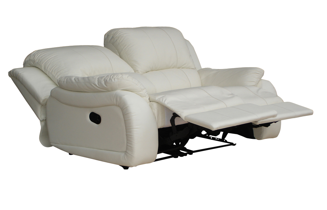 Relaxsessel mit liegefunktion  Voll-Leder Couch Sofa Garnitur Relaxsessel Fernsehsessel 5129-2-2149 ...