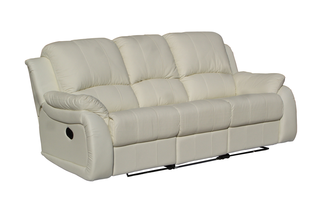Voll Leder Fernsehsessel Couch Sofa Relaxsessel Polsterm Bel 5129 3 W Sofort Ebay