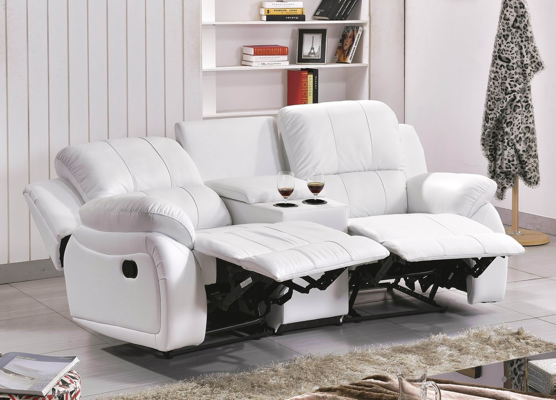 ledersofa kinosofa relaxsofa fernsehsofa recliner. Black Bedroom Furniture Sets. Home Design Ideas